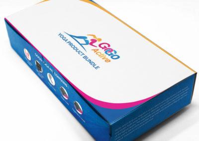 GoGo Active Kit