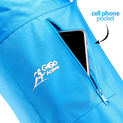 GoGoActive Yoga Bags