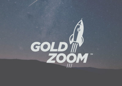 Gold Zoom