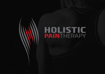 Holistic Pain Therapy