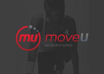 Move U